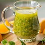 Orange Cilantro Vinaigrette