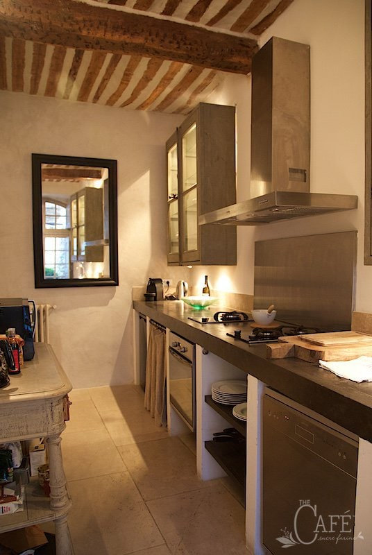 Our Provencal Home Away from Home (10)