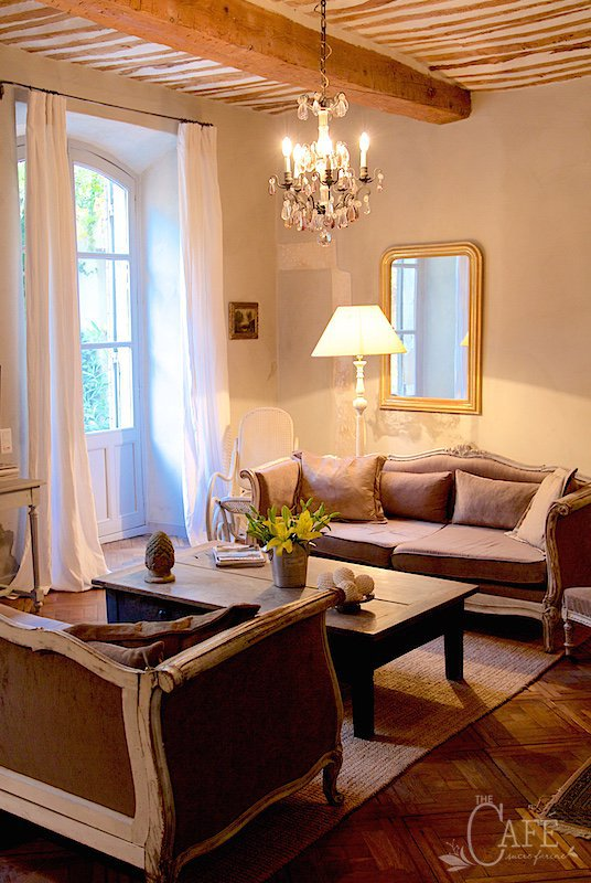 Our Provencal Home Away from Home
