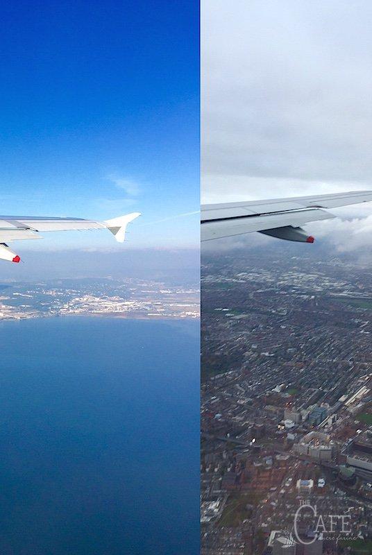 Provence vs London