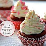 Four Fabulous Red Velvet Recipes