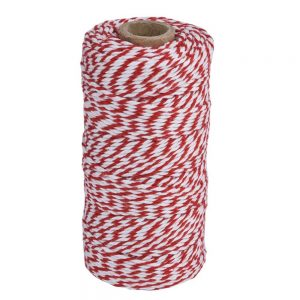 Boot Kitchen Cotton Twine Cooking String