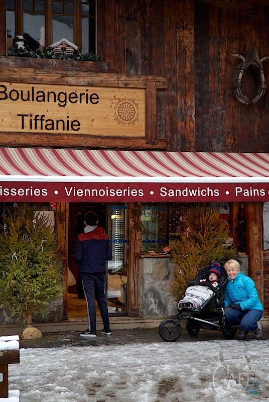 Samoens, France