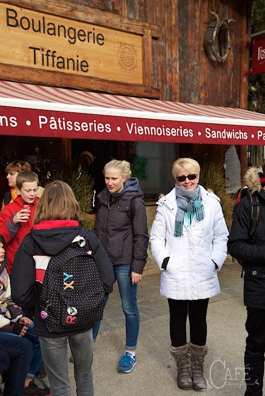Samoens French Alps thecafesucrefarine.com
