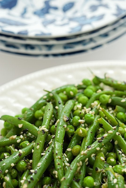 beans fresh green beans one way sesame green beans with jalapeno paleo ...