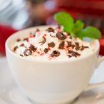 Copycat Starbuck's Peppermint Mocha + KitchenAid Espresso Maker Giveaway
