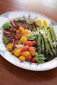 What's for Dinner? – Terra's Kitchen