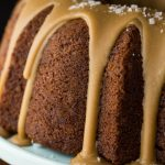 How to Ice a Bundt Cake – an Easy and Beautiful Technique!