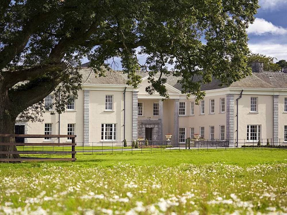 Photo of Castlemartyr Hotel and Golf Resort in Castlemartyr, Ireland.