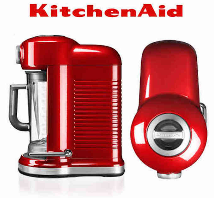 KitchenAid Magnetic Torrent Blender
