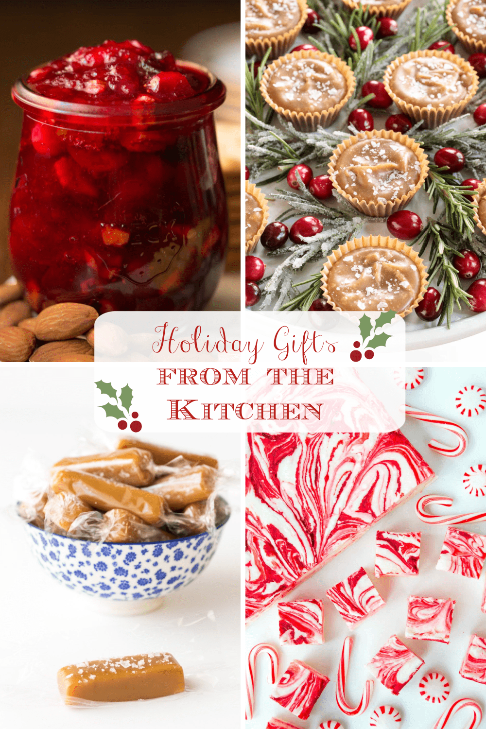 Holiday Gift Ideas - from the Kitchen!